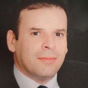 Docteur Kamel Larbi